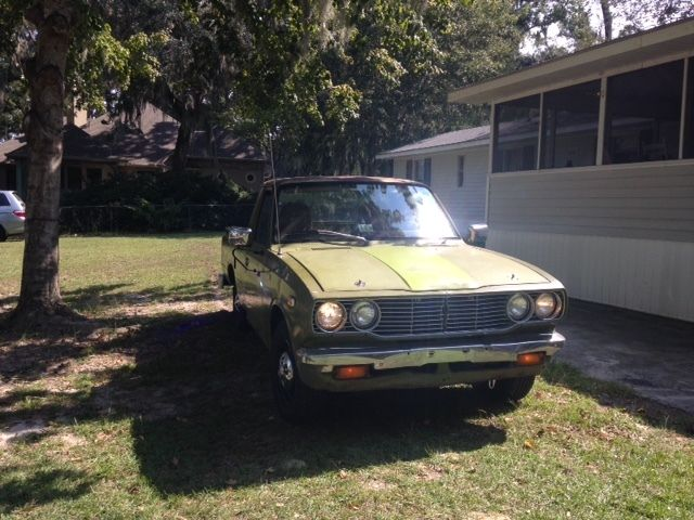 1975 Toyota Other