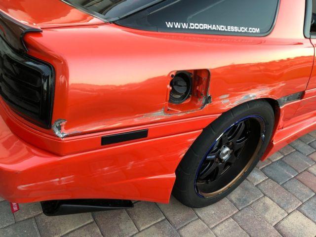 Toyota Supra Turbo Forged Internals, New Turbonetics Turbo
