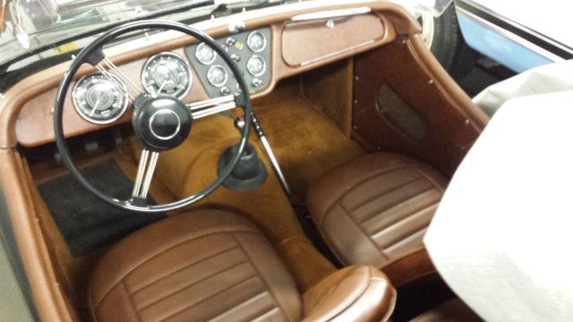Triumph TR3a, 1959,1960,1961,1962, TR3 A, for sale: photos