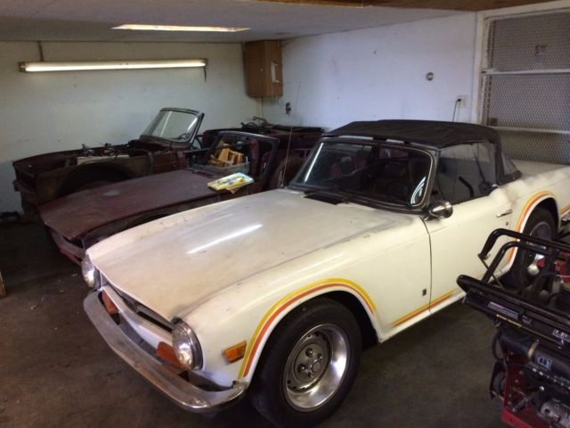c2819425dd triumph tr6 collection for sale  photos