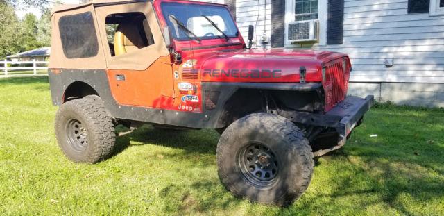 Turbo Diesel Jeep Wrangler 5 speed 4 10 gears for sale