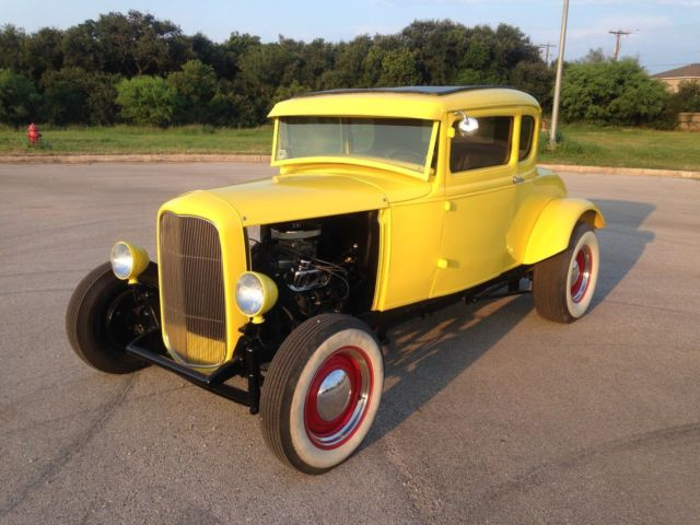 1931 Ford Model A Hotrod