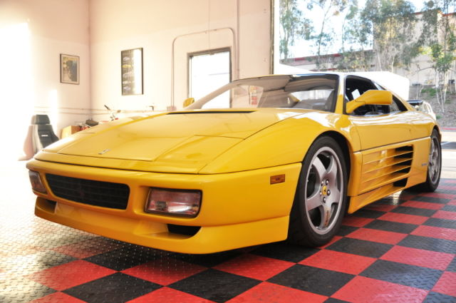 twin turbo ferrari 348 challenge tb 609 horsepower 1 twin turbo ferrari 348 challenge tb 609 horsepower for sale ferrari 348 fuse box location at webbmarketing.co
