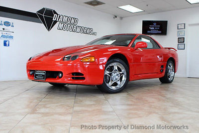 1994 Mitsubishi 3000GT 2dr Performance GT VR-4 Twin Turbo