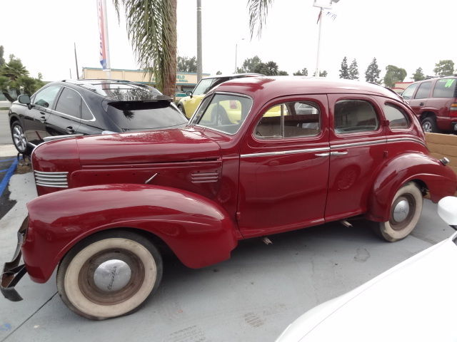 Classic Cars For Movie Rentals