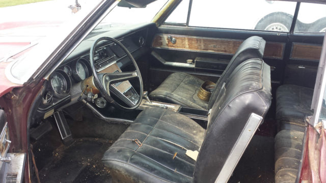 Two 1965 Buick Riviera 2 Door Hard Top 425 Engines For Sale Photos Technical Specifications