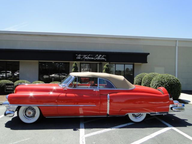 1953 Cadillac Other SERIES 62