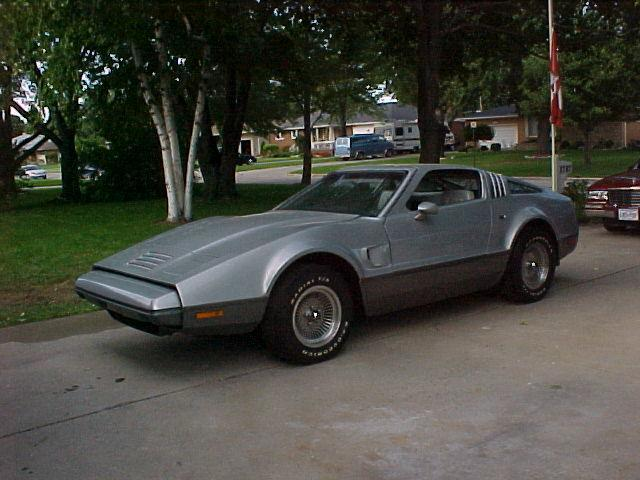 1976 Other Makes SV-1