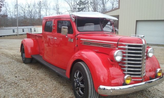 1949 Other Makes Diamond T pickup