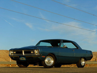 1971 Dodge Dart NO RESERVE