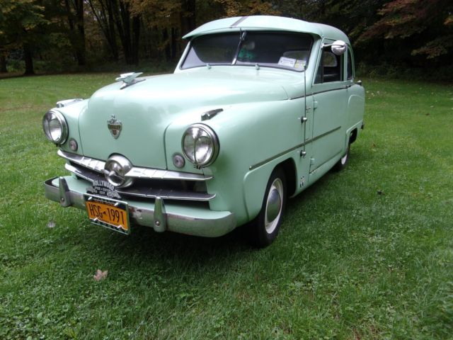 Used Cars Trucks Ebay Motors 1951 Crosley For Sale Photos Technical Specifications Description