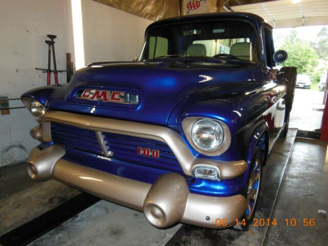 Used Cars Trucks Ebay Motors 1957 Gmc 100 For Sale Photos Technical Specifications Description