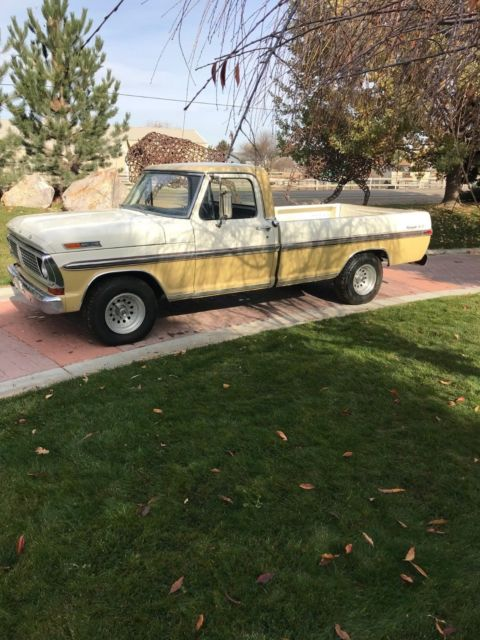 Used Cars Trucks Ebay Motors 1970 Ford Ranger Xlt For Sale Photos Technical Specifications Description