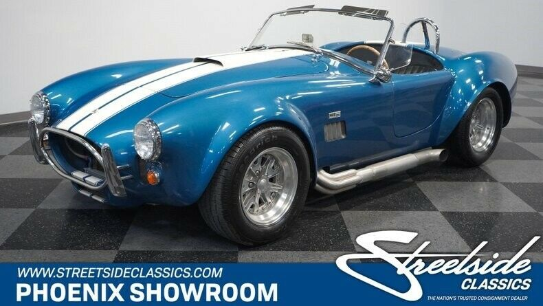 1967 Shelby Cobra Contemporary