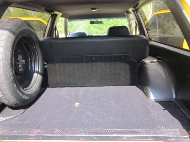 V8 S10 BLAZER 88 two door for sale: photos, technical specifications