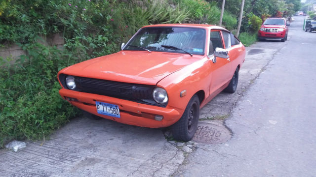 1976 Datsun Other 120Y
