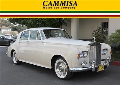 1964 Rolls-Royce Other