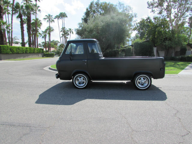 1965 Ford Other Pickups Econoline truck