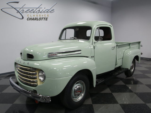 1948 Ford Other Pickups F-2