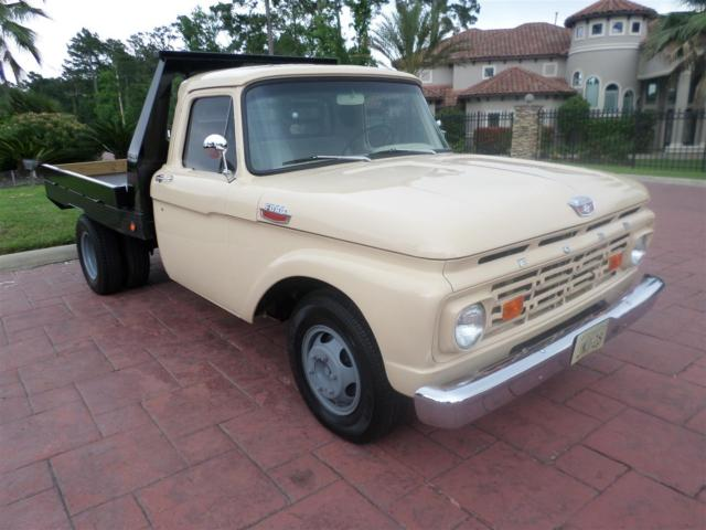 1963 Ford F-350 FREE SHIPPING!