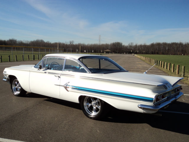 Very slick chevy impala 350 700r4 gm 1960 55 56 57 58 59 60 61 62 63 64 65 for sale photos