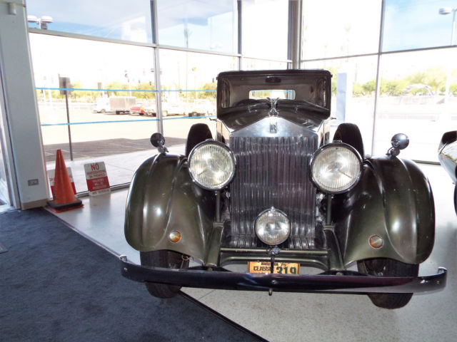 1935 Rolls-Royce Other