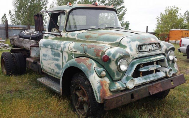 19590000 GMC Other