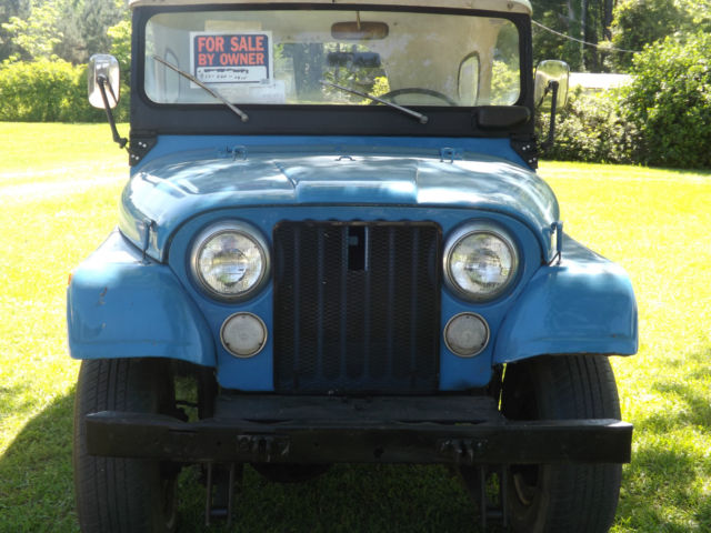 1970 Jeep Other