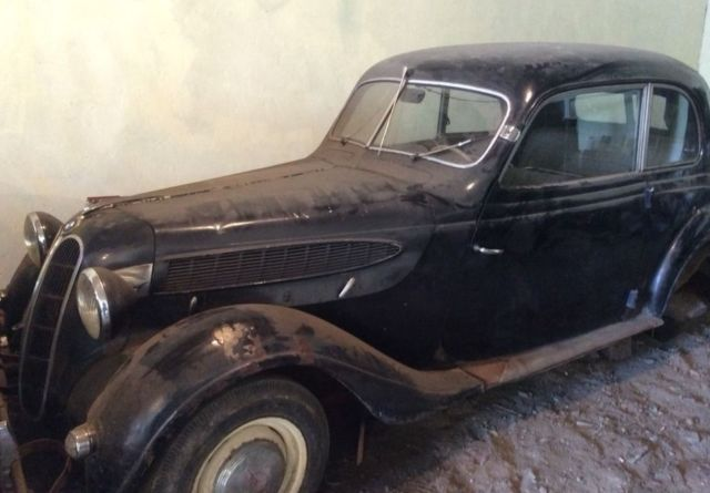 1947 BMW Other