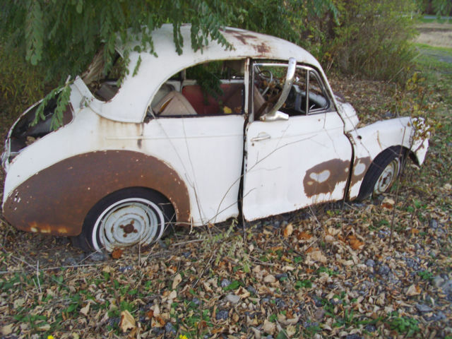 1959 Other Makes Minor