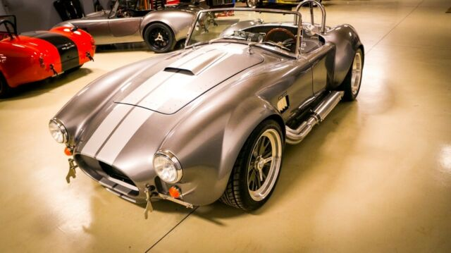 Vintage Motorsports Build for sale: photos, technical