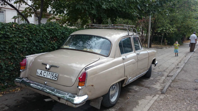 1963 As Is For Sale In Tbilisi