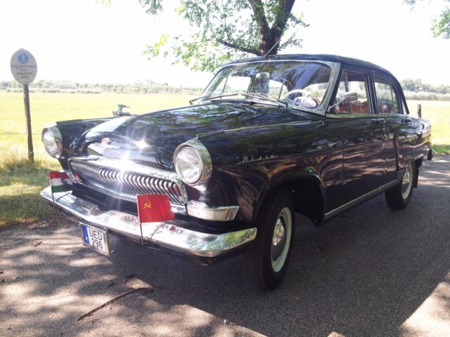1969 Other Makes Volga