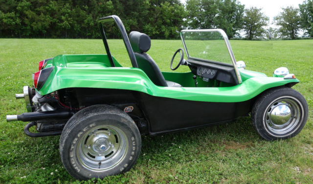 Volkswagen Dune Buggy For Sale Photos Technical