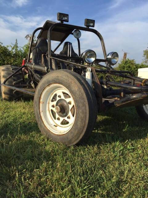 volkswagen Dune Buggy / Sand Rail for sale: photos, technical