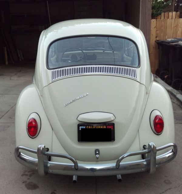 Volkswagen vw beetle bug 1967 in great condition for sale photos