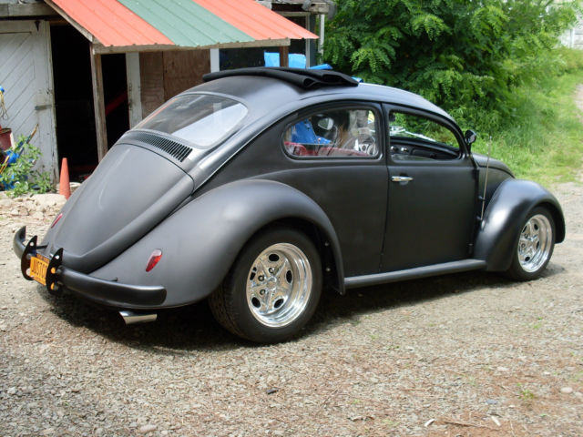 vw beetle hot rod custom chopped rat rod for sale photos technical specifications. Black Bedroom Furniture Sets. Home Design Ideas