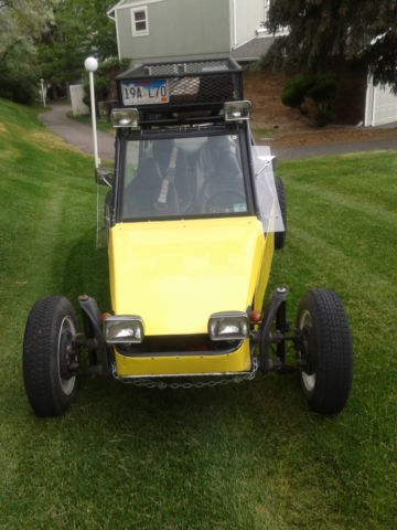 Vw Dune Buggy : Vw dune buggy for sale photos technical specifications