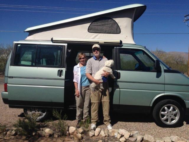 VW Eurovan CV Westfalia Camper for sale: photos, technical