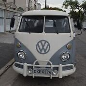 1962 Volkswagen Other BUS/VANAGON