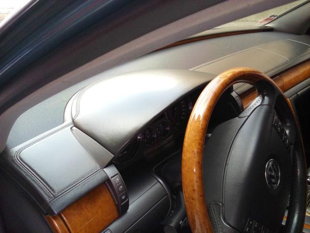 Vw Phaeton 50 V10 TDI 4motion 400hp for sale photos technical