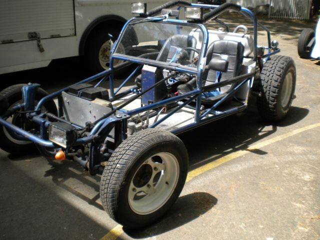VW SANDRAIL DUNE BUGGY for sale: photos, technical specifications