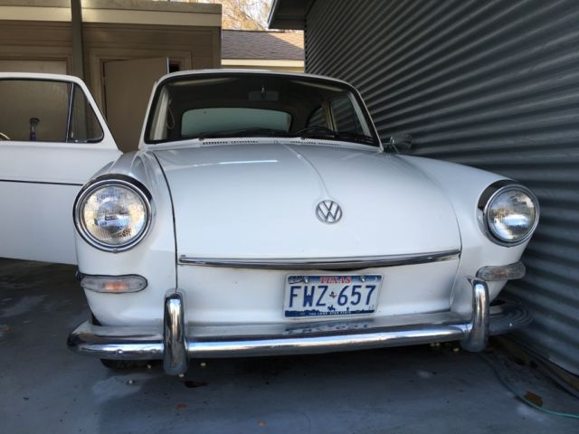 vw type 3 volkswagen fastback 1967 for sale photos technical specifications description. Black Bedroom Furniture Sets. Home Design Ideas
