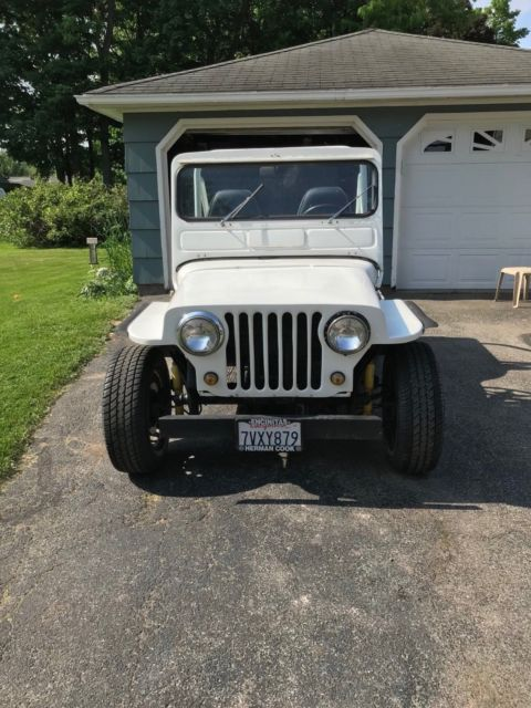 Vw Veep Willys Kit Car Dune Buggy For Sale Photos Technical