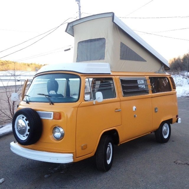 Vw Motorhomes For Sale: Vw Westy Campers For Sale-xxx Porno Chaude