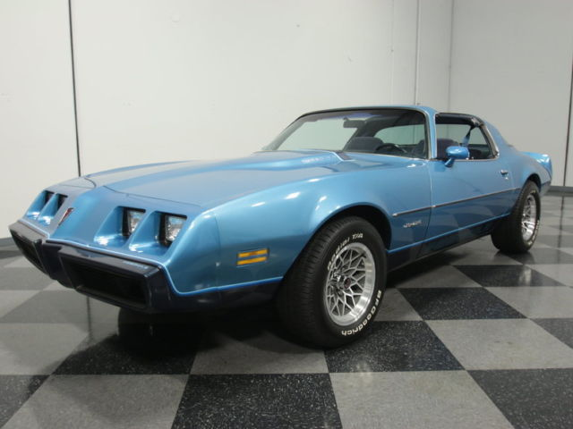 1980 Pontiac Firebird Formula Turbo