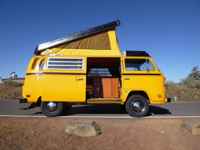 westfalia volkswagen 1977 for sale photos technical specifications