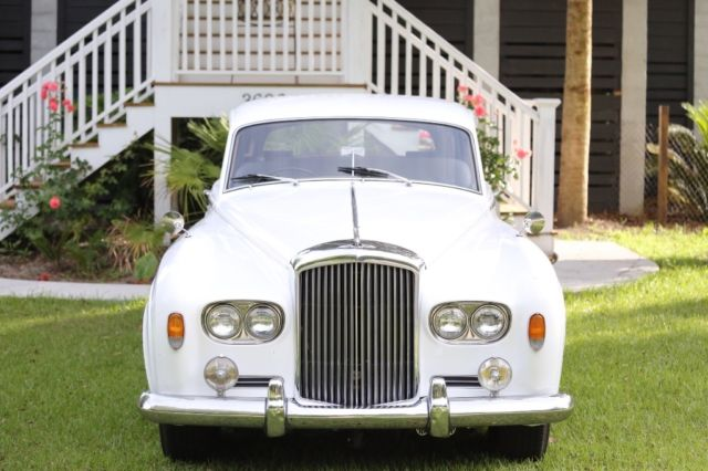 1965 Bentley Other