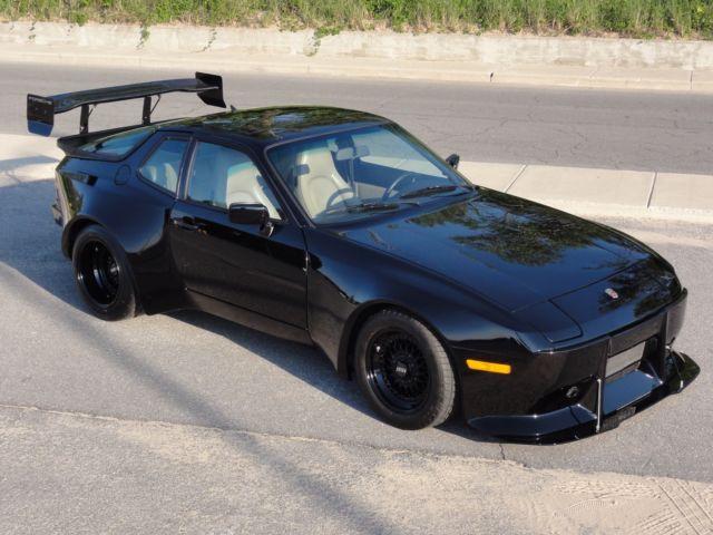 Widerstandsfahig Porsche Widebody Turbo Custom For Sale Photos Technical Specifications Description