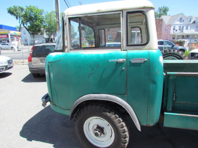 1961 Jeep Other